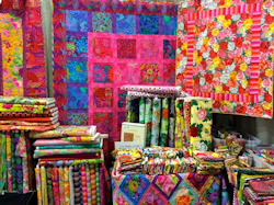Quilt, Craft & Sewing Festival